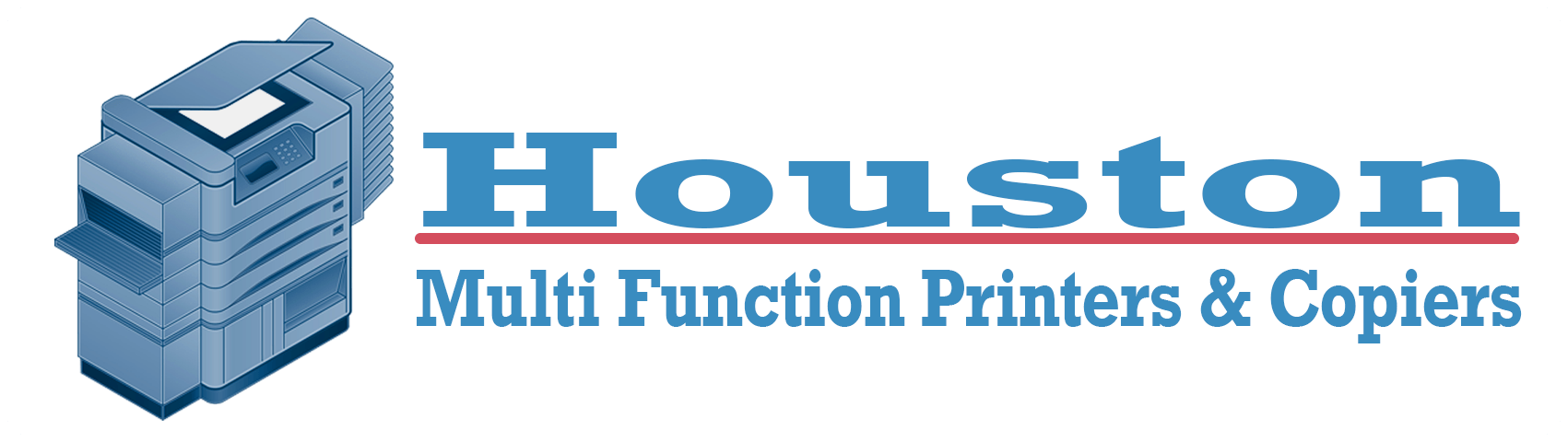 Houston Multi-Function Printers & Copiers