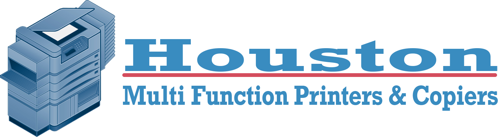 Houston Multi-Function Printers & Copiers – Sales, Service & Leasing