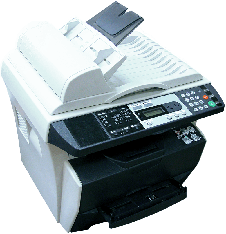 Multifunction Printer Copier