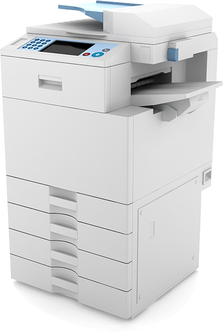 Multificntion Printer Scanner