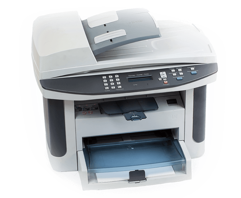 Printer and Photocopy