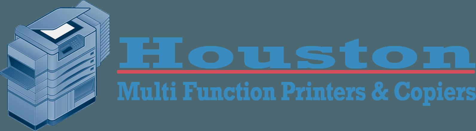 Houston Multi-Function Printers & Copiers – Sales, Service & Leasing